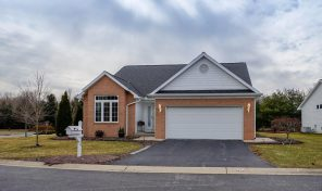 534 Deer Lake Dr. | Findlay