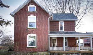13327 County Road 26 | Findlay