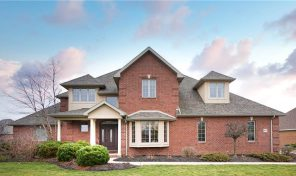 9843 Smokies Way | Findlay