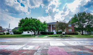 111 W. College Ave. | Bluffton